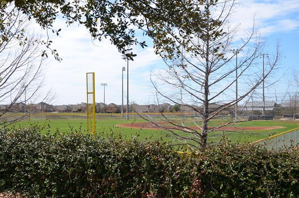 Warren Sports Complex Frisco