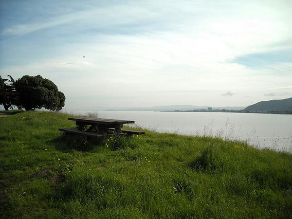 Candlestick Point