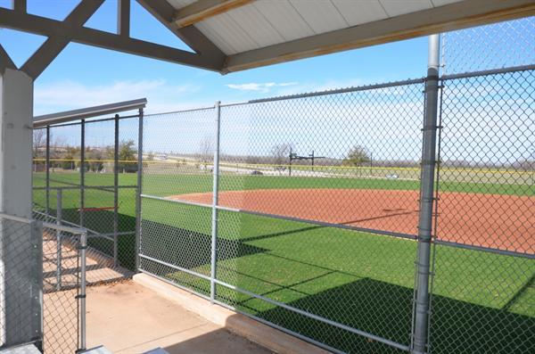 Warren Sports Complex