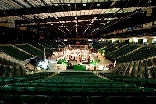 Dr. Pepper Arena