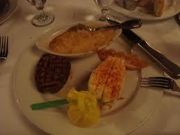 Steve Fields' Steak & Lobster Lounge
