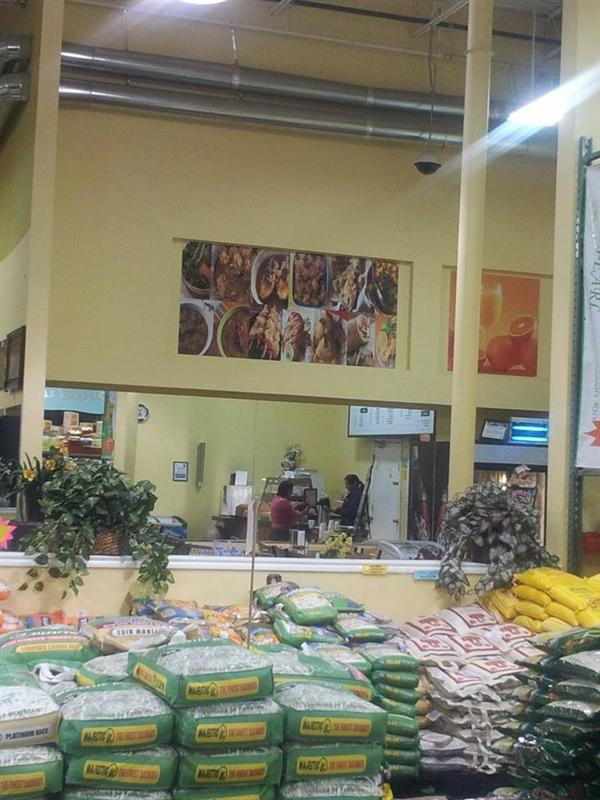 IndoPak Grocery Store and Cafe