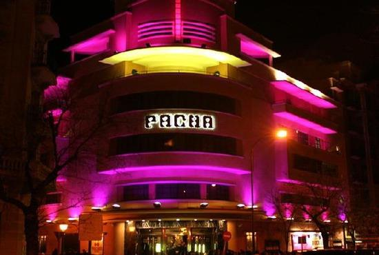 Pacha Night Club