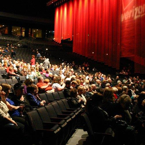 The Verizon Theatre at Grand Prairie