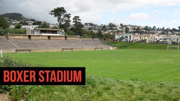 Boxer Stadium