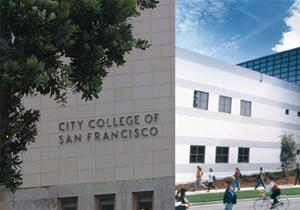 City College of San Francisco