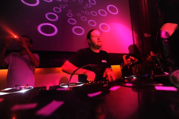 Vessel NightClub