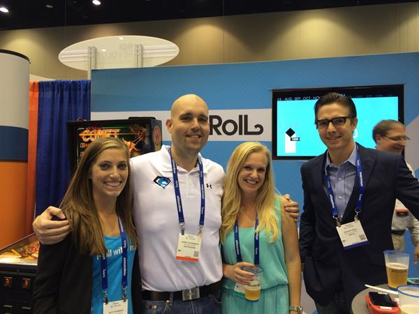 AdRoll, Inc.
