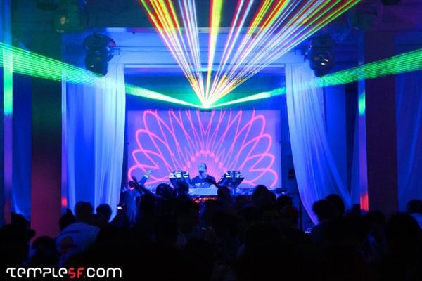 Temple Nightclub