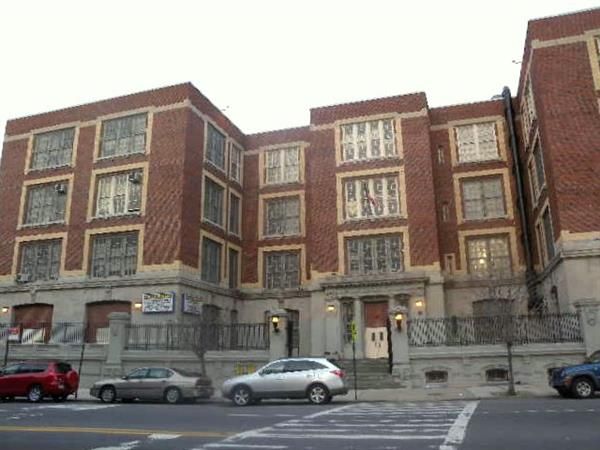 The Brooklyn Latin School