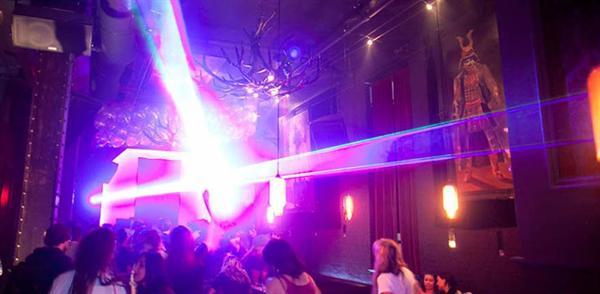 Harlot NightClub