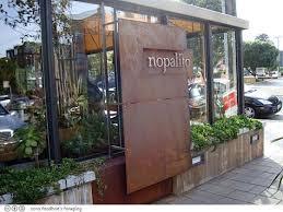 Nopalito Restaurant