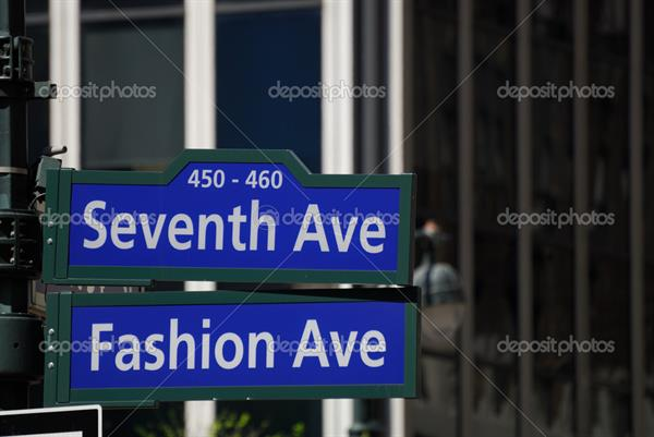Seventh Avenue (Fashion Ave)