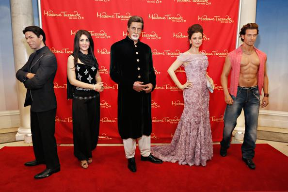 Madame Tussauds Wax Museum