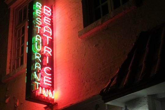 Beatrice Inn