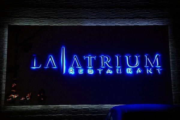 La Atrium, Lahore
